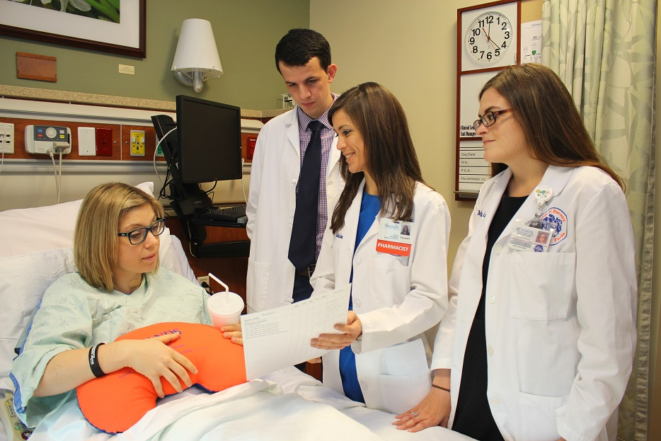 Health Care Options » Pharm.D. Admissions » College of Pharmacy ...