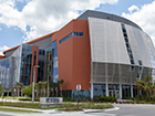 Orlando Campus Building.