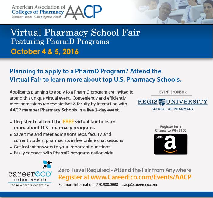 AACP Virtual Fair